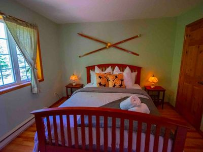 Photo for Amazing, cozy and beautiful chalet for an amazing Tremblant getaway