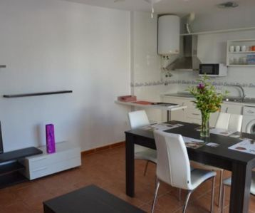 Photo for 106236 - Apartment in Vera Playa