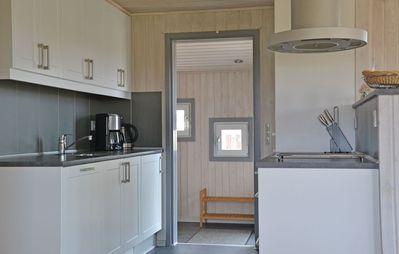 Photo for House in Nordby with Internet, Terrace, Washing machine (155361)