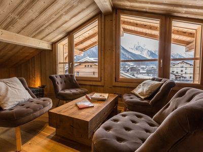 Photo for Chalet Yolo -  a chalet that sleeps 9 guests  in 3 bedrooms