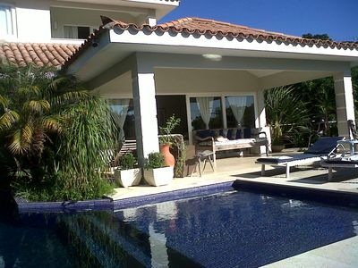Photo for 4BR House Vacation Rental in Búzios, RJ