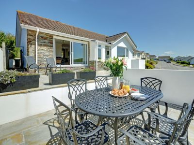 Photo for Vacation home Oysters  in Barnstaple and Braunton, South - West - 6 persons, 2 bedrooms