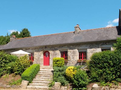 Photo for Vacation home François  in Plouégat - Moysan, Finistère - 4 persons, 2 bedrooms