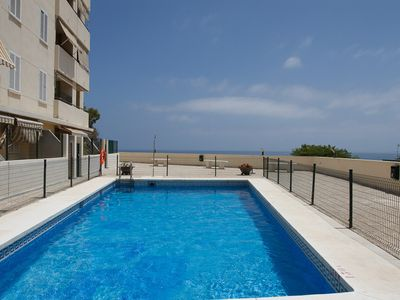Photo for 291 Violin - Apartment for 4 people in Torremolinos