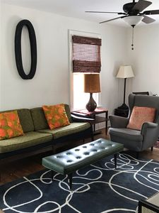 Photo for Normal Town Cozy Carriage House(NTCH) - Across from UGA Health Sciences Campus
