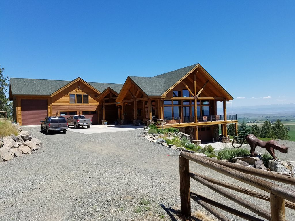 Ski anthony lakes elk and wildlife viewi homeaway for Anthony lakes cabin rentals