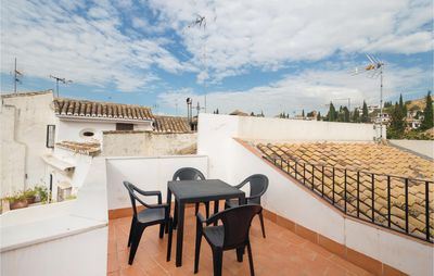 Photo for 4 bedroom accommodation in Granada