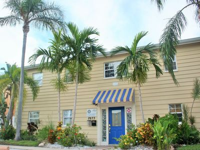 Photo for The Port Bow: Gulf-front suite at Nautical Landings w Bikes/Kayaks/Beach Pass!