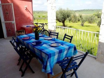 Photo for House / Villa - Noto (siracusa)House with characterHouse with gardenHouse with character