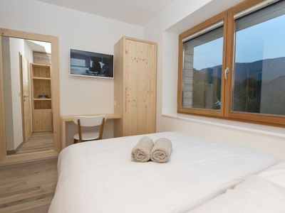 Photo for 1BR Villa Vacation Rental in Bled, Bled