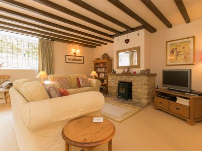 Photo for 3 bedroom Cottage in Shipton Gorge - DC007