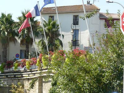 Photo for Canal House - Canal du Midi - Beziers - Guest house