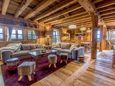 Photo for Chalet Persan