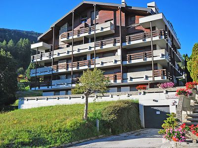 Photo for Apartment Bisse-Vieux A-4 in Nendaz - 6 persons, 4 bedrooms