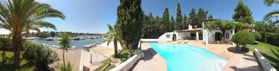 Photo for 4BR House Vacation Rental in Cala d'Or