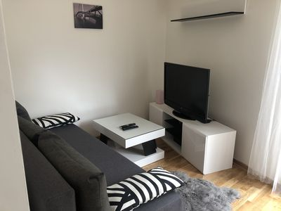 Photo for Property is apartment in new building, at very nice location.
