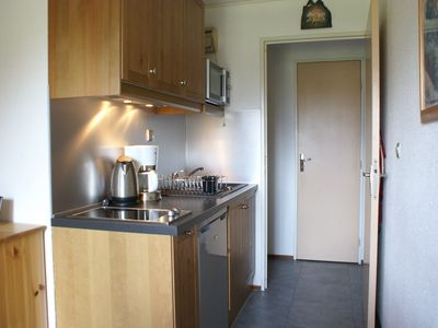 Photo for Nice little one bedroom apartment in Montriond