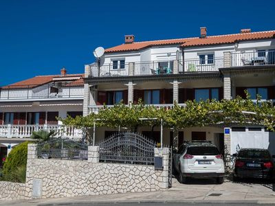 Photo for Apartment in Crikvenica (Crikvenica), capacity 2+1