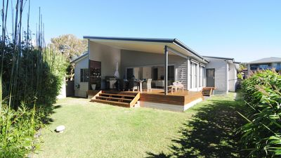 Photo for Beach Bliss :: Modern 3 bedroom home close to Nelsons Beach