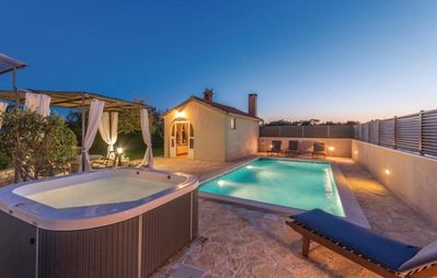 Photo for Holiday house Zadar for 4 - 6 persons with 2 bedrooms - Holiday house