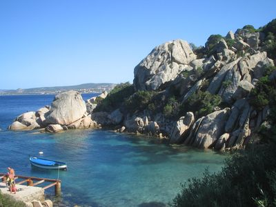 Photo for The Gallura: spaces, colors, flavors, fragrances ... Environmental quality, quality of life ...