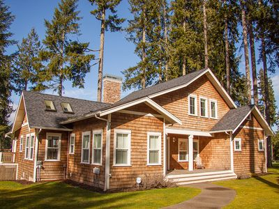 Photo for Golfer's Paradise in the Heart of the Hood Canal