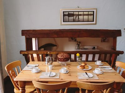 Photo for Low Barn Cottage - Two Bedroom Cottage, Sleeps 4