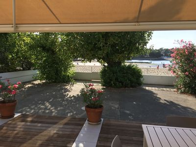 Photo for APARTMENT STANDING 100M2 DIRECT ON MARINE LAKE HOSSEGOR