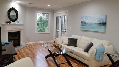 Photo for Totally Renovated with Breathtaking Views!