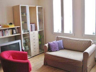 Photo for 2BR House Vacation Rental in Ribnitz-Damgarten