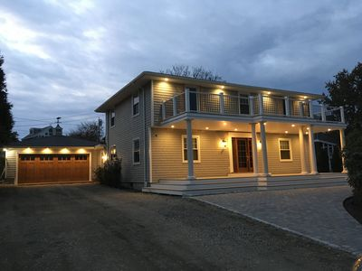 Photo for Oceanview Nestled In Surfer's Haven With In-Ground Pool!