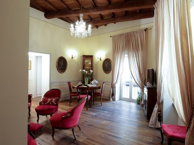 Photo for Luxurious Getaway in Spoleto Centre