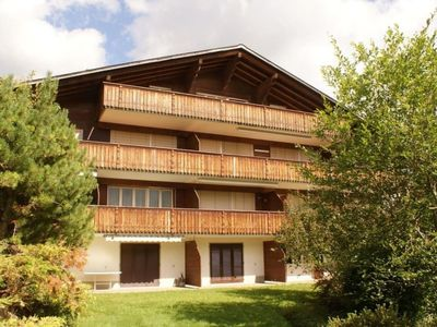 Photo for Lovely apartment for 6 guests with WIFI, TV, balcony and parking