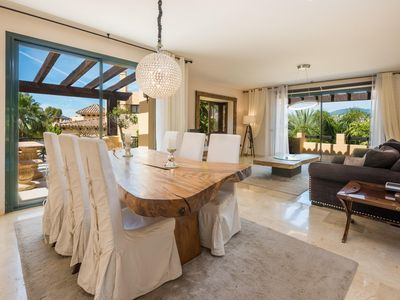 Photo for Fuentesanta - Lux. Beach Penthouse in Estepona