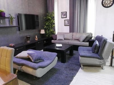 Photo for Nice and lovely apartment in old Tbilisi
