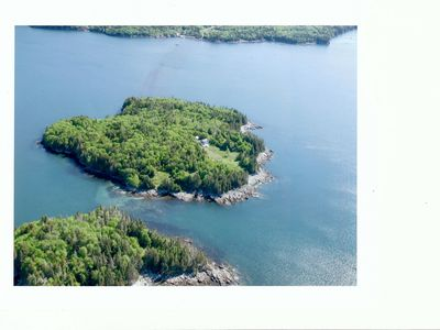 Photo for Downeast Private Island Off the Maine Coast