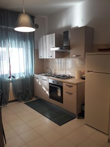 Photo for Costa dei Trabocchi Fossacesia CH whole apartment max 4 adults