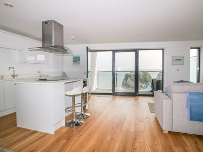 Photo for ONSHORE, family friendly in Newquay, Ref 1002536