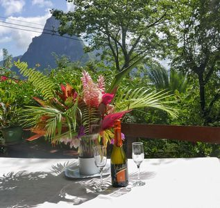 Photo for 1BR Villa Vacation Rental in Soufriere, Soufriere