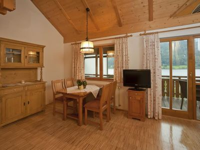 Photo for Apartment Golz 2-4 persons - Obergasserhof-Bergblick