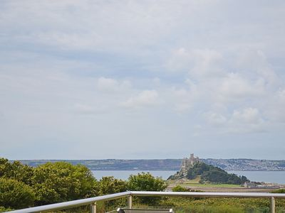 Photo for 2 bedroom accommodation in Marazion