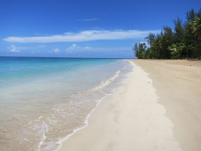 Photo for Excellent Apartment On One Of The Best Beaches In Las Terrenas