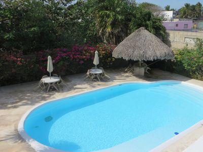 Photo for Oasis del Mar - your beautiful oasis at the beach