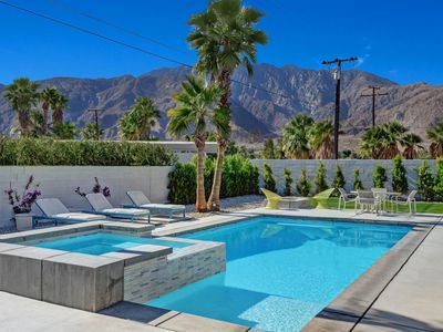 Photo for City of Palm Springs ID#2804  Mod Springs Fabulous!