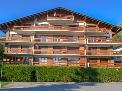 Photo for Apartment Val Neige 11 in Verbier - 6 persons, 3 bedrooms