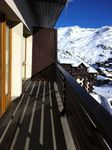 Great apartment in Tignes