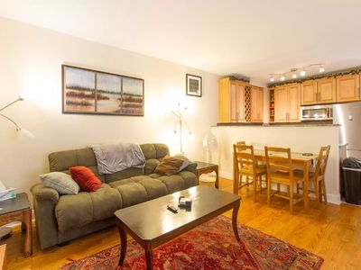 Photo for Historic Rowhome Minutes Walk To Center City/Parkway/Sports Complex