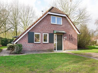 Photo for Luxury 4-person bungalow in the holiday park Landal Stroombroek - on the water/recreation lake