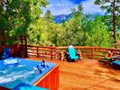 3BR Cabin Vacation Rental in Idyllwild-Pine Cove, California