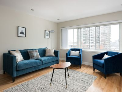 Photo for Sleek 1BR in Downtown Montréal by Sonder